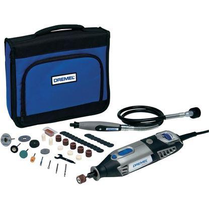 Снимка на Мултифункционален инструмент Dremel 4000-1/45 F0134000JC