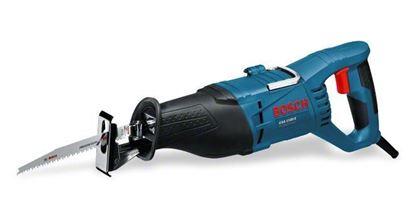 Снимка на  Саблен трион GSA 1100 E Professional