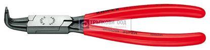 Снимка на Клещи зегер затварящи,извити под 90° KNIPEX 170
