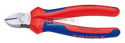 Снимка на Клещи резачки KNIPEX 160