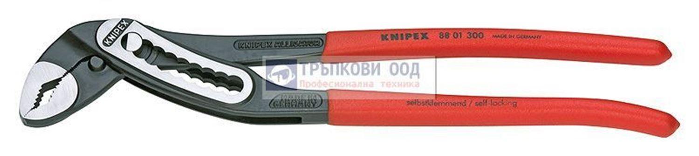 Снимка на Клещи раздвижени KNIPEX Alligator 300