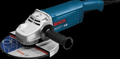 Снимка на Ъглошлайф Bosch GWS 20-230 H Professional