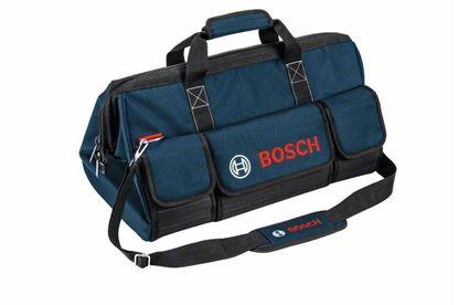 Снимка на Професионална чанта за инструменти BOSCH,голяма 1.600.A00.3BK