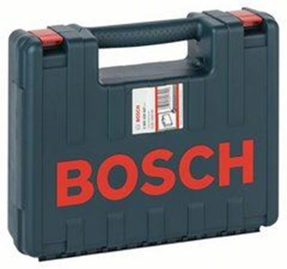 Снимка на Пластмасов куфар 350 x 294 x 105 mm