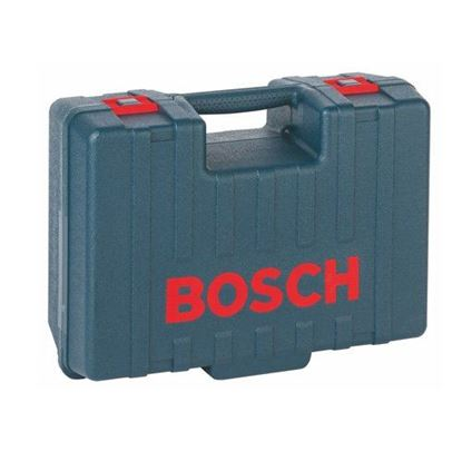 Снимка на Пластмасов куфар