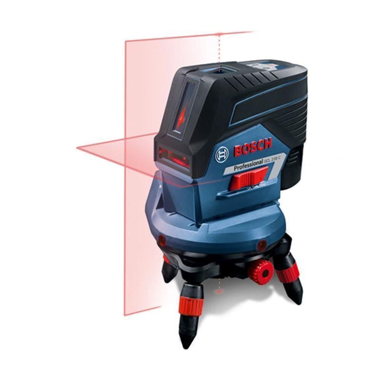 Снимка на GCL 2-50 C Линеен лазер,RM 3 (in L-Boxx) + 1. Akku 2,0 Ah