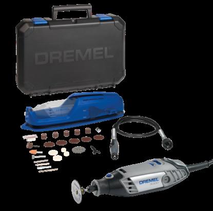 Снимка на DREMEL® 3000 (3000-1/25 EZ) F0133000JS
