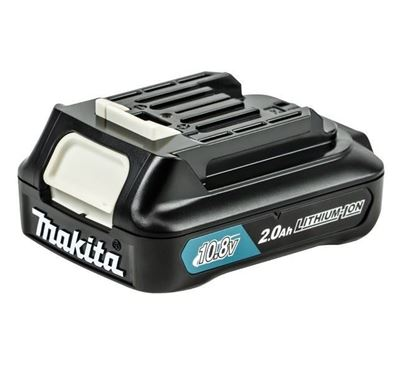 Снимка на Акумулаторна батерия Makita 10.8V , 2.0 Ah BL1020B