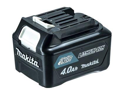 Снимка на Акумулаторна батерия Makita 10.8V , 4.0Ah BL1040B