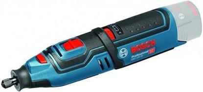Снимка на Акумулаторен ротационен инструмент GRO 12V-35 Professional Solo;06019C5000