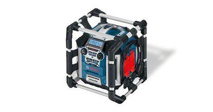 Снимка на Радио-зарядно устройство GML 50 Professional