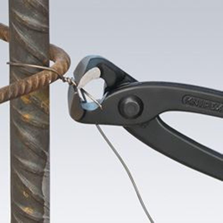 Снимка на Арматурни клещи Knipex;300mm;9900300
