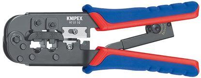 Снимка на Клещи Knipex 190мм;975110