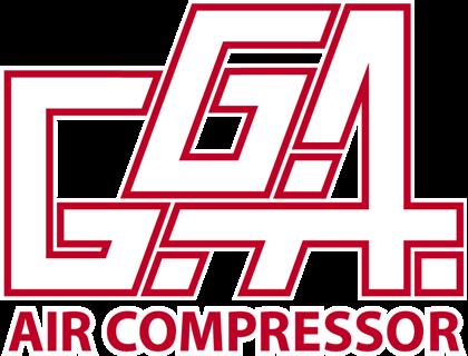 Снимка за производител GGA air compressor