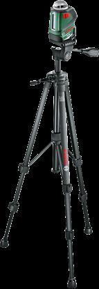 Снимка на  Линеен лазер PLL 360 Set