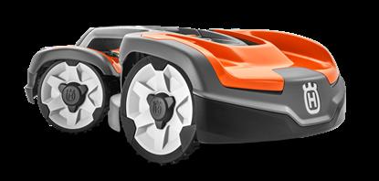 Снимка на Косачка робот Husqvarna AUTOMOWER® 535 AWD
