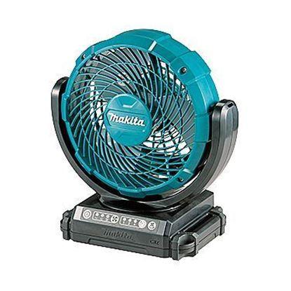Снимка на  Акумулаторен вентилатор Makita CF101DZ/SOLO-само машина/