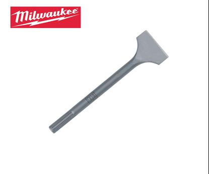 Снимка на Секач Milwaukee SDS MAX 300*80,4932343744