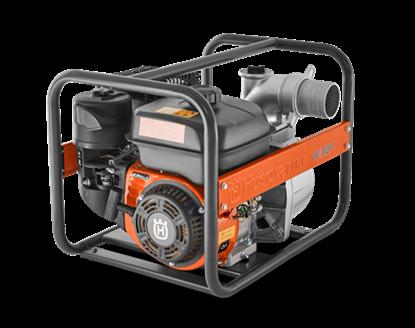 Снимка на Помпа Husqvarna W80 P,212 см3,3.6 kW,54000 л/час,28 кг.