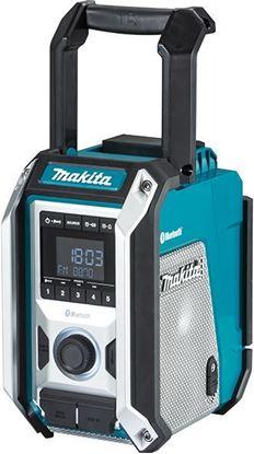 Снимка на  Bluetooth акумулаторно радио DMR114