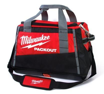 Снимка на Чанта за инструменти Milwaukee PACKOUT DUFFEL BAG 50см;4932471067