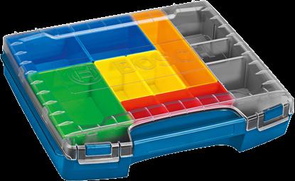 Снимка на Система куфар i-BOXX 72 органайзер;1600A001S8