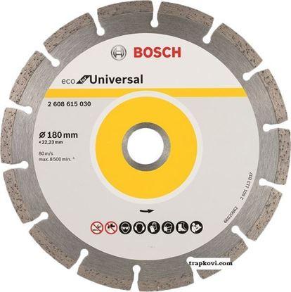 Снимка на Диамантен диск ECO Universal 180mm,2608615030