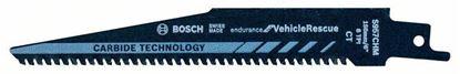 Снимка на Карбиден нож за саблен трион за разглобяване на автомобили S 957 CHM 1 бр.;;2608653130
