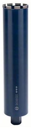 Снимка на Диам. боркорона за мокро пробиване G 1 1/4 UNC Best for Concrete,L450mm;Ф107mm;2608601367