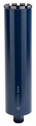 Снимка на Диам. боркорона за мокро пробиване G 1 1/4 UNC Best for Concrete,L450mm;Ф122mm;2608601369
