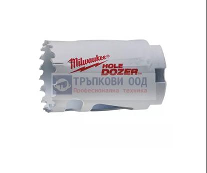 Снимка на Боркорона Milwaukee 32mm*41mm,49565130