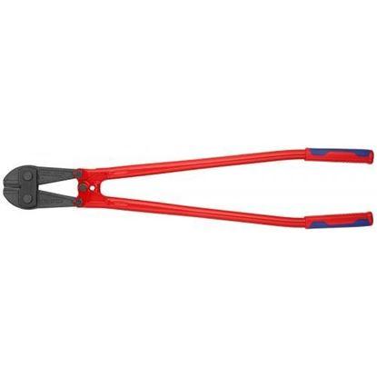 Снимка на Ножица за арматура 910mm KNIPEX,7172910