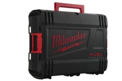 Снимка на Куфар Milwaukee,480 x 134 x 365 mm,23l,1.9kg,4932451545