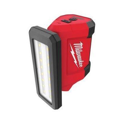 Снимка на Акумулаторна лампа Milwaukee,12V,700 лумена, M12PAL-0,4933478226